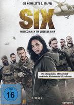Six - Staffel 2