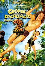 George der aus dem Dschungel kam 2