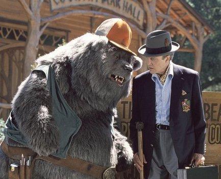 Die Country Bears