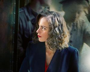 Nina Hoss als Nelly Lenz in 'Phoenix'