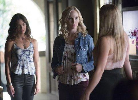 The Vampire Diaries - Staffel 7