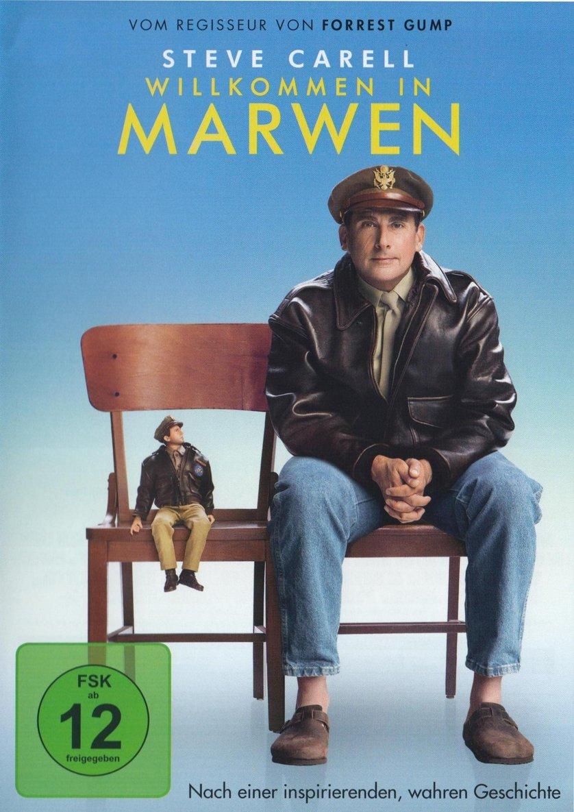 Willkommen In Marwen Imdb