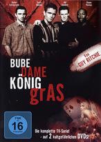 Bube, Dame, König, grAs - Die Serie