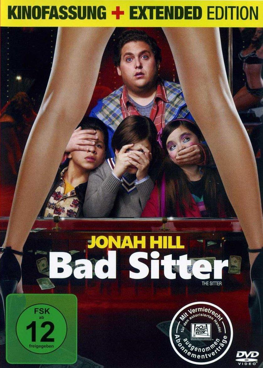 Bad Sitter Film