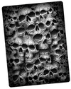 Spiral Twisted Skulls powered by EMP (Decke)