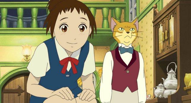 Das Königreich Der Katzen Stream Kinox