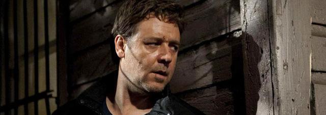 Russell Crowe: Der Vater aller Vampire hat ein neuen Namen