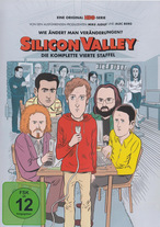 Silicon Valley - Staffel 4