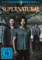 Supernatural - Staffel 9