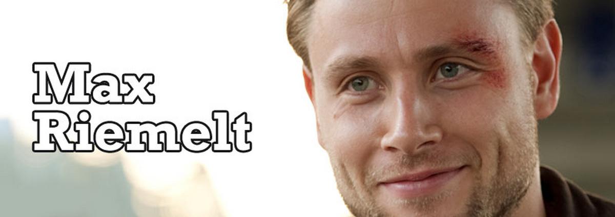 Max Riemelt: Ausnahmetalent Made in Germany: Riemelt im Porträt