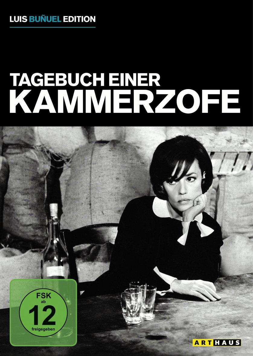 Tagebuch Einer Nymphe Film
