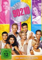 Beverly Hills 90210 - Staffel 6