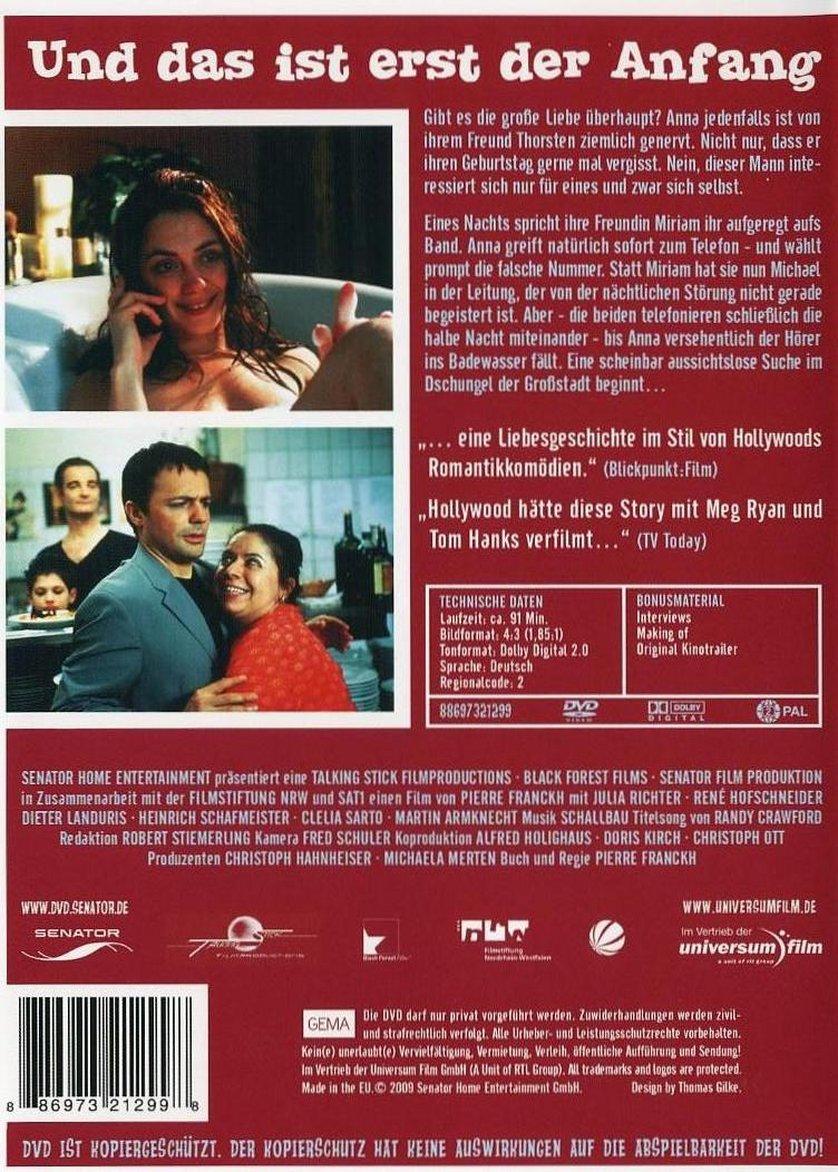 DAS IST ERST DER ANFANG Trailer German Deutsch …