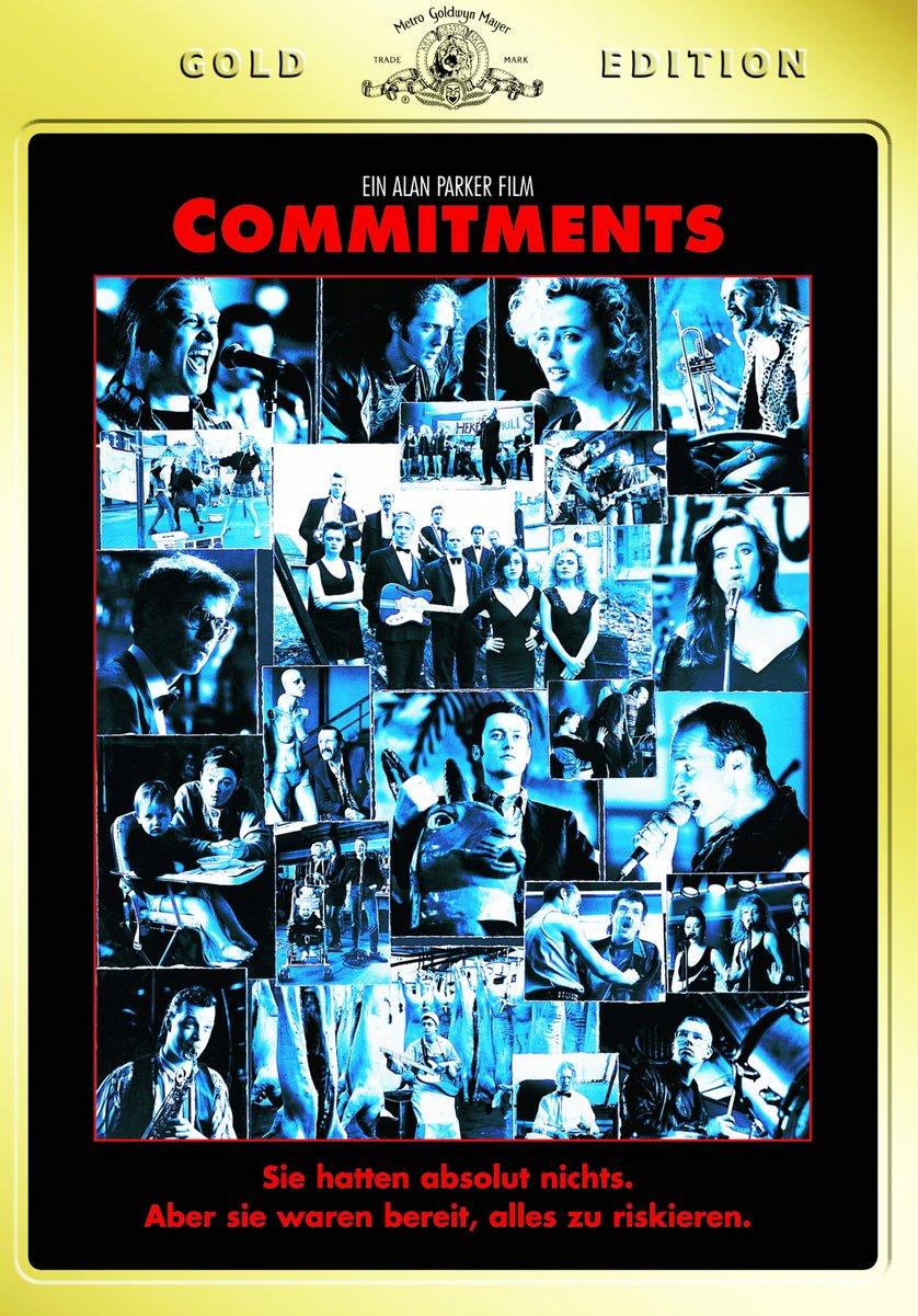 Die Commitments Stream