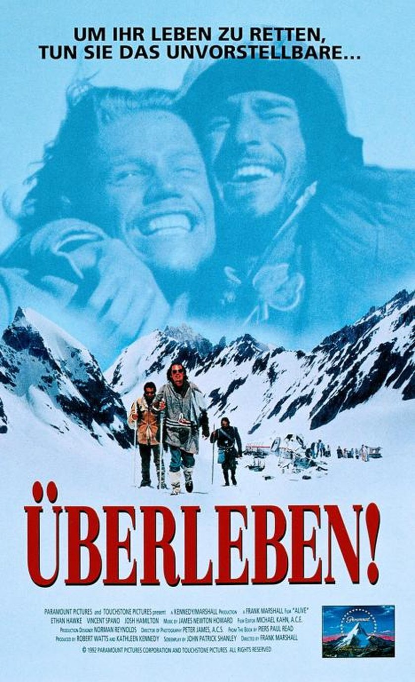 Гјberleben Film