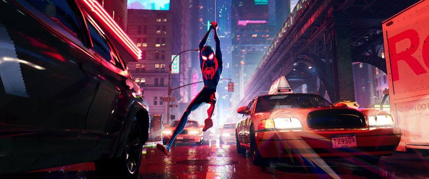 Spider-Man - A New Universe