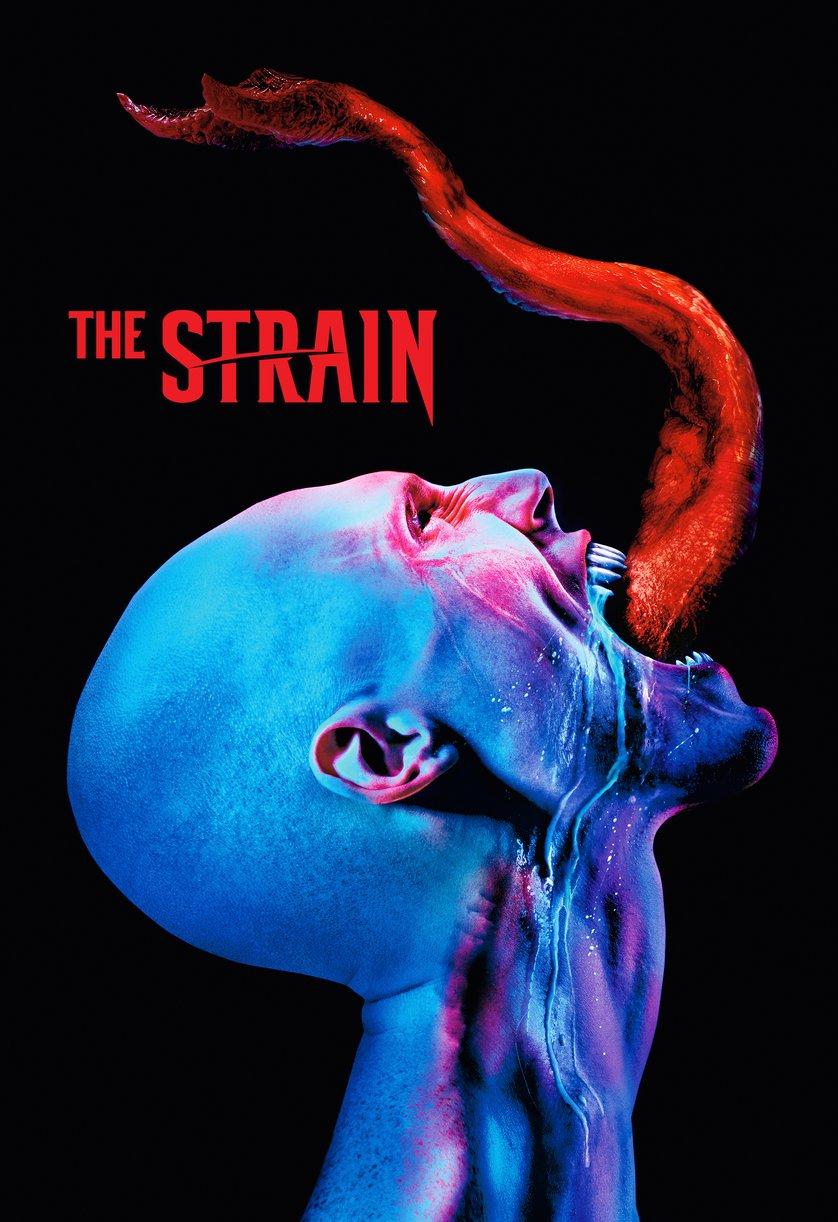 Mia maestro the strain - 5 3