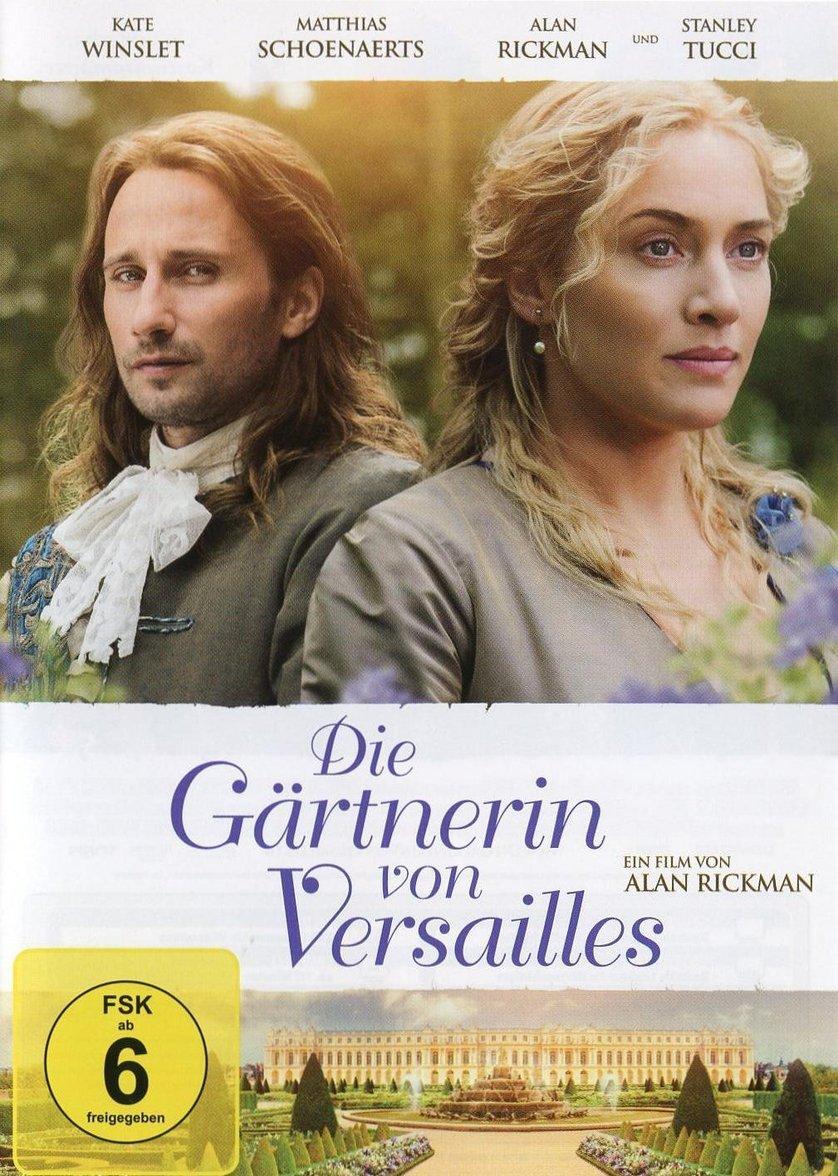 Die Gärtnerin Von Versailles Handlung