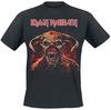Iron Maiden Eddie Devil powered by EMP (T-Shirt)
