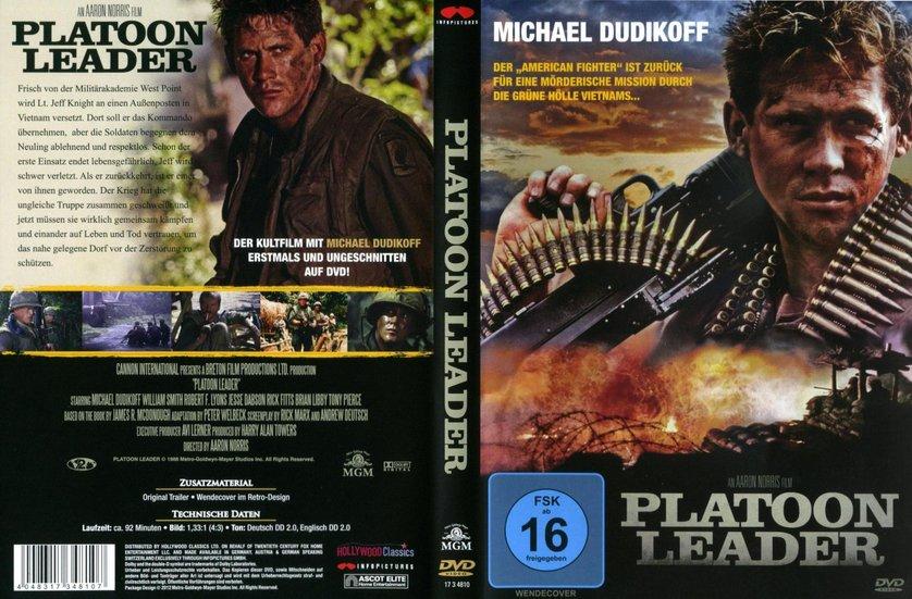 cerita film platoon leader