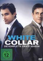 White Collar - Staffel 4