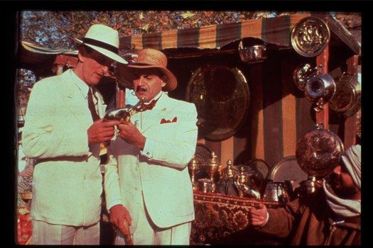 Agatha Christie - Poirot Collection 4