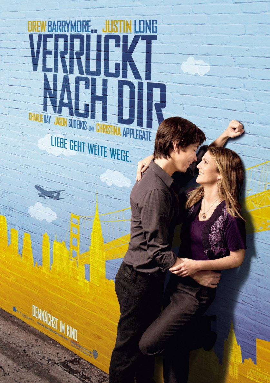 Verrückt nach dir: DVD, Blu-ray oder VoD leihen - VIDEOBUSTER.de