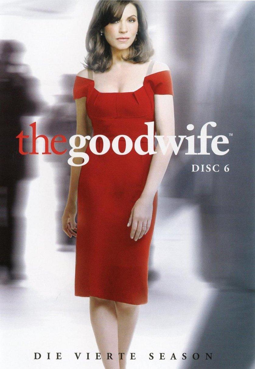 Good Wife Staffel 4