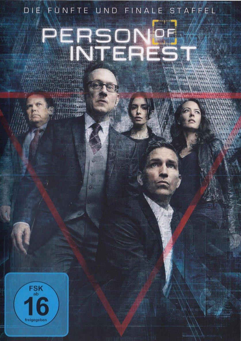 Person Of Interest Staffel 4 Netflix Deutschland