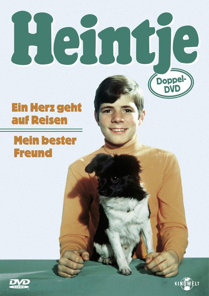 Heintje Mein Bester Freund Film