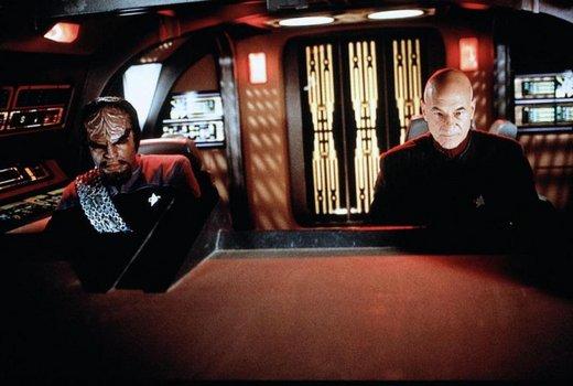 Star Trek 9 - Der Aufstand