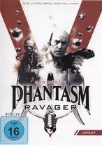 Phantasm - Das Böse 5 - Vager