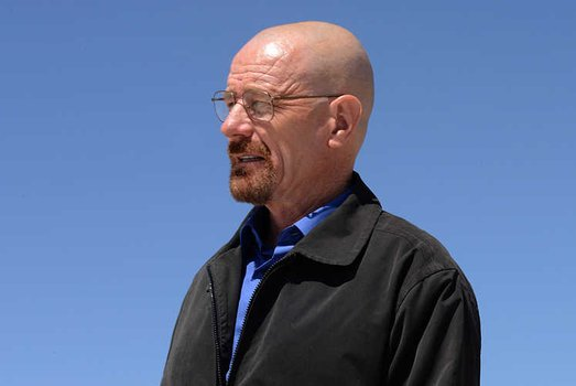Breaking Bad - Die finale Staffel