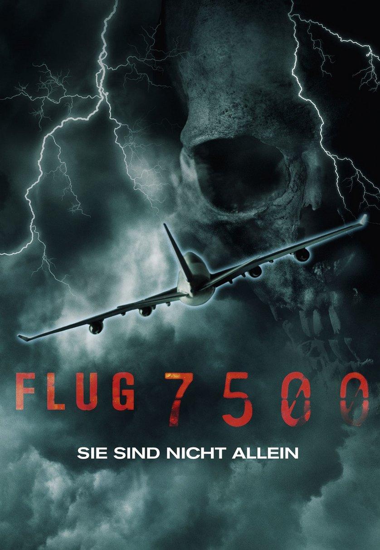 Flug 7500 Stream