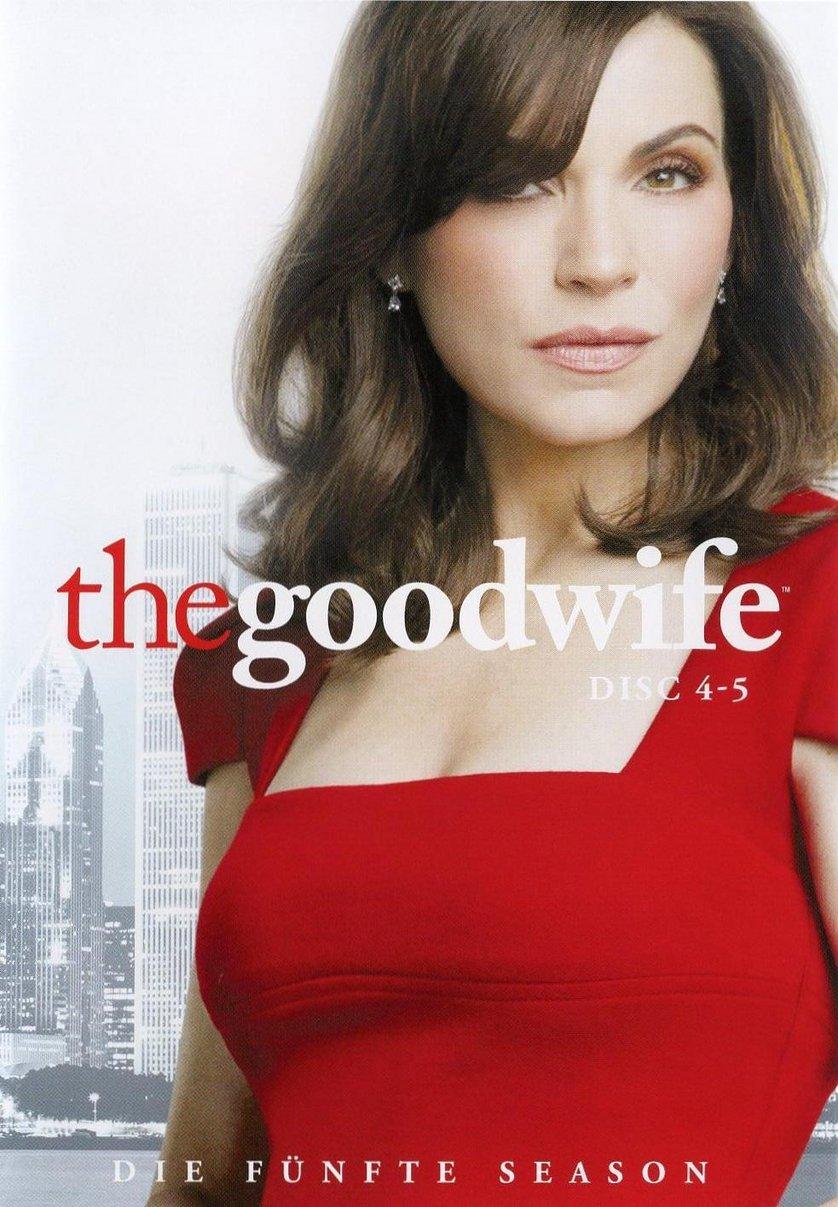 The Good Wife Staffel 6 Deutsch Stream