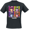 Udo Lindenberg Black Udopium T-Shirt powered by EMP (T-Shirt)