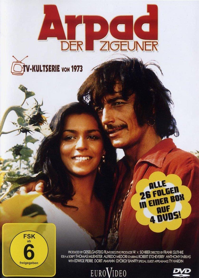 Arpad Der Zigeuner