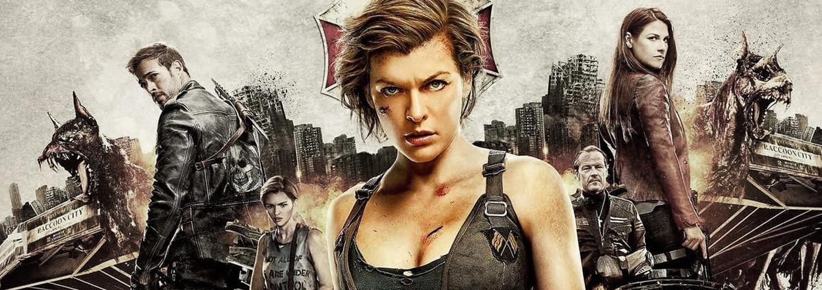 Millas Videospielverfilmungen: Milla Jovovich und die Videospielverfilmungen
