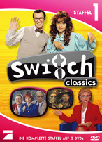 Switch Classics - Staffel 1