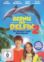 Bernie, der Delfin 2