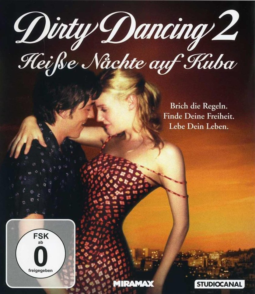 dirty dancing 2 stream deutsch