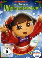 Dora - Doras Weihnachtsabenteuer