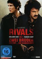 Rivals - Ungleiche Brüder