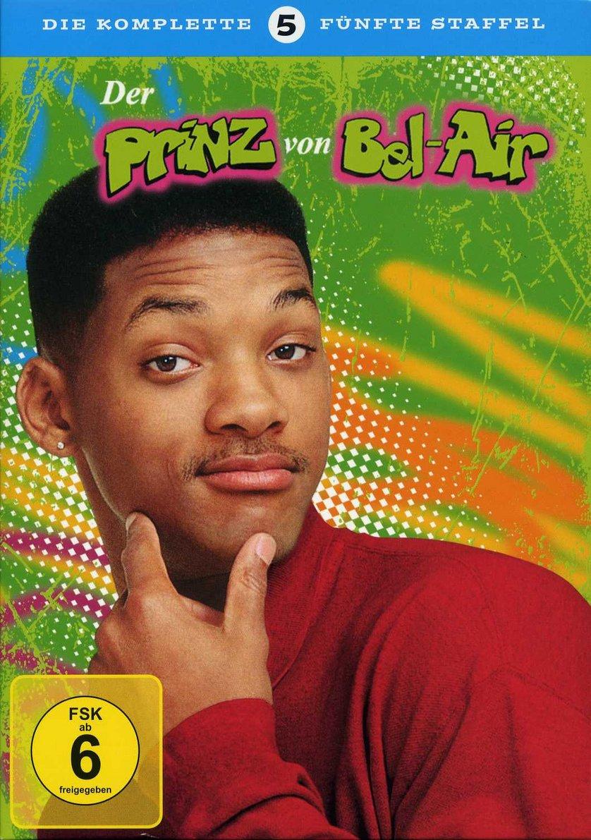 Der Prinz Von Bel Air Staffel 1