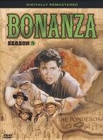 Bonanza - Staffel 5