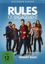 Rules of Engagement - Staffel 7