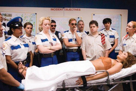 Reno 911! Miami - The Movie