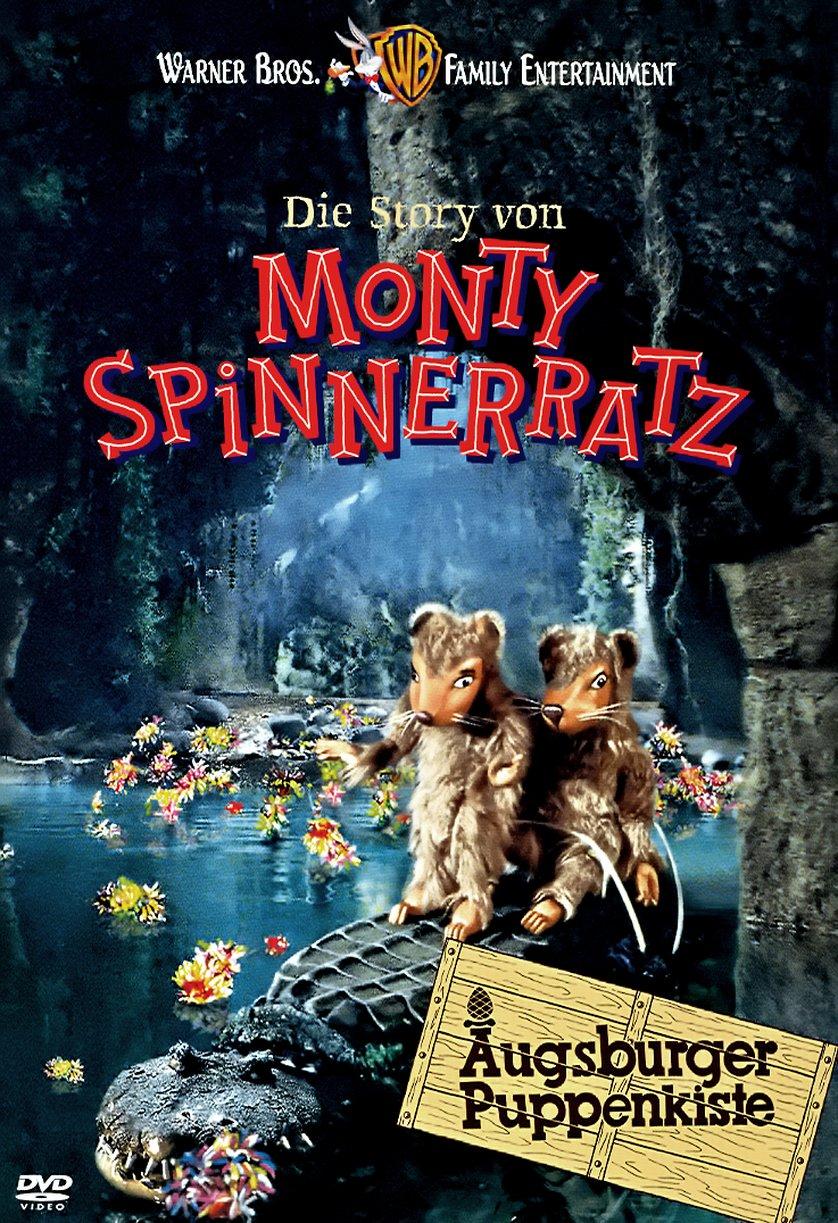Monty Spinnerratz