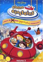 Kleine Einsteins 3 - Unser (großes) gigantisches Abenteuer