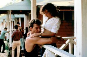 'Dirty Dancing' © Concorde 1987